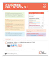 Understanding Your Electricity Bill (and Time-of-use Prices)