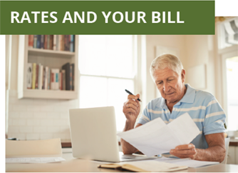 Rates and Your Bill